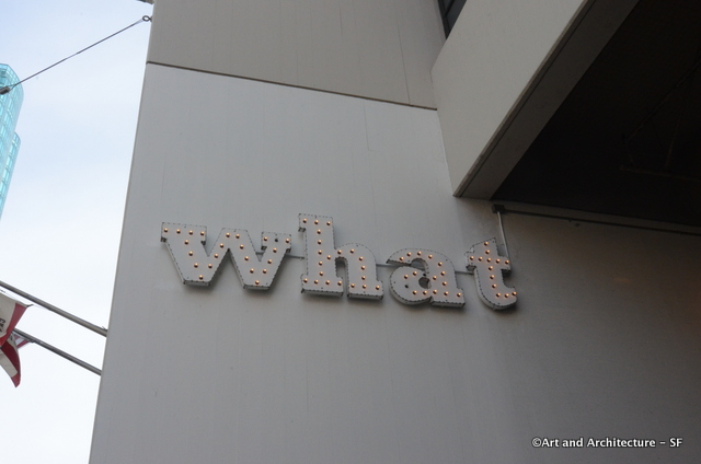 What? in Mint Plaza