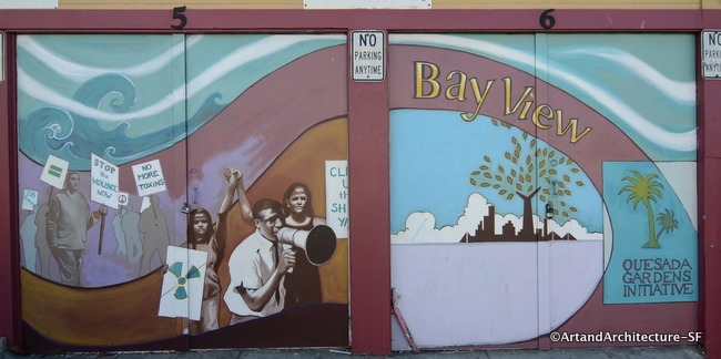Streetsmarts Covers The History Of Bayview Public Art